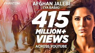 Presenting Afghan Jalebi (Ya Baba) VIDEO Song from the bollywood movie Phantom, Presented by UTV Motion Pictures and ...
