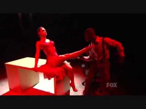 Kathryn mccormick - AdeChike Torbert and All-Star Kathryn McCormick from season 6 dance Jazz to