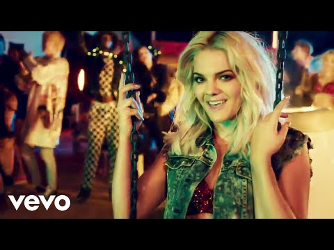 Louisa Johnson - Best Behaviour