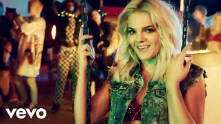 Louisa Johnson - Best Behaviour vídeo clip