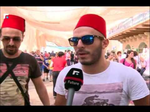 يوم تراثي فني ثقافي في 4 ايلول بعنوان  the dabke must go on في بلدة معاصر الشوف