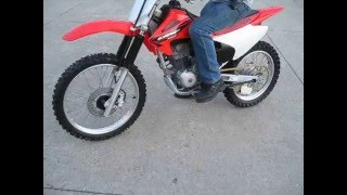 10. 2005 CRF230F $1700 FOR SALE WWW.RACERSEDGE411.COM