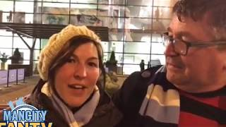 Download Video MAN CITY 3 v WOLVES 0 - FAN INTERVIEWS (FROM THE ETIHAD) MP3 3GP MP4