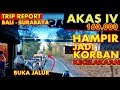 Ngeblong Di Alas Baluran Kami Hampir Jadi Korban   Trip Report Akas Iv  Denpasar  Surabaya