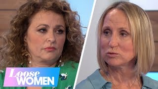 Video The Panel Discuss President Trump's 'Send Her Back' Race Row | Loose Women MP3, 3GP, MP4, WEBM, AVI, FLV September 2019