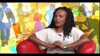 קנובש אבבה, רקדנית וזמרת אתיופית מובילה התארחה בתכנית