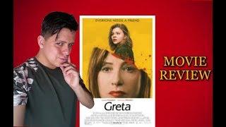 Greta (2019) Movie Review