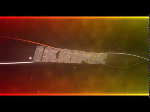 -~- Panzoid -~- Insane Intro For IKripoz [Req] #6 (видео)