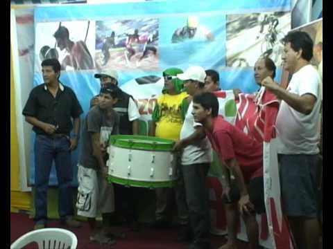 El VENDAVAL DE LA SELVA - Vendaval de la Selva - Colegio Nacional Iquitos