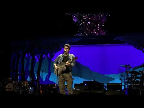 John Mayer - Walt Grace's Submarine Test, January 1967 (live in Amsterdam, 9th October 2019)