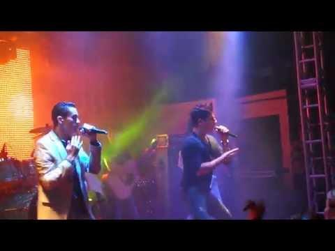 Diego & Gabriel Don Juan Lobo Mau- Em Alto Bela Vista