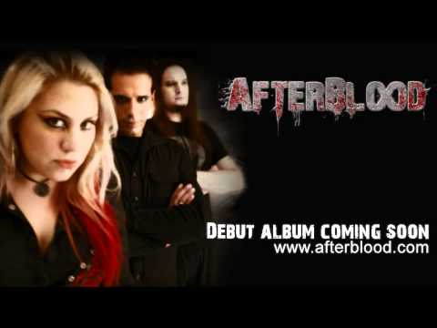 AfterBlood feat. Tom Angelripper (Sodom) - Mission Of Aggression online metal music video by AFTERBLOOD