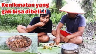 Video Memasak Jamur Saus Tiram Dari Pelepah Sawit ! (Cooking Mushroom Oyster Sauce From Palm Oil Stalks!) MP3, 3GP, MP4, WEBM, AVI, FLV Februari 2019