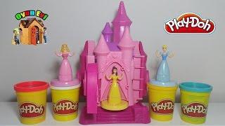 Play Doh Prenses Şatosu Oyun Hamuru Seti! Disney prensesleri Sindirella, Belle ve Aurora, Prenses Şatosu'nda baloya hazırlanıyor! Bizde onlara oyun hamuru ile birbirinden güzel kıyafet tasarımları yapıyoruz! Diğer videoları mızı izlemek için kanalımıza abone olunuz!* Abone olmak için TIKLAYIN: http://www.youtube.com/user/TheOyunca...* Facebook sayfamızı BEĞENİN: https://www.facebook.com/OyunEvimiz* Twitter'da TAKİP EDİN: http://www.twitter.com/Oyunevimiz♥ En güzel oyun hamuru videoları:https://www.youtube.com/watch?v=bqZJhrAHPCI&list=PLWU6OsJP4Le2AK8xhd_Z9BAvUvSBRgzP4♥ En güzel sürpriz yumurta videoları:https://www.youtube.com/watch?v=sLniFd5IEfQ&list=PLWU6OsJP4Le0zeZ9xw9tbRgVd0oIj9KUs♥ En güzel oyuncak videoları:https://www.youtube.com/watch?v=IN498-PvzpQ&list=PLWU6OsJP4Le1rqmahsl9iqHDnGn8ed0uw