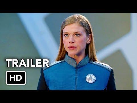 THE ORVILLE Season 2 Comic-Con Trailer (HD)