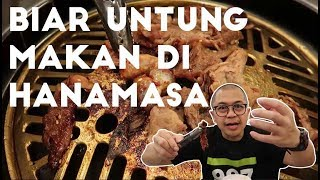 Video Diet 1 Tahun Demi Makan Di Hanamasa | Kemal Food Channel #2 MP3, 3GP, MP4, WEBM, AVI, FLV Juni 2019