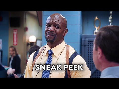 "Brooklyn Nine-Nine 7x12 Sneak Peek ""Ransom"" (HD)"