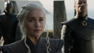 Daenerys arrives at Dragonstone - or does she?Game of Thrones S07E01