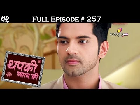 Thapki-Pyar-Ki--19th-March-2016--थपकी-प्यार-की--Full-Episode-HD