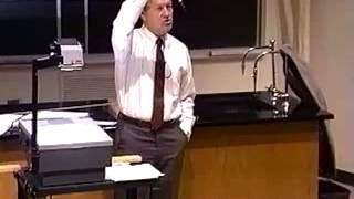 Fundamentals of Chemistry: Unit 3 - Lecture 6