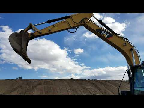 CATERPILLAR TRACK EXCAVATORS 316EL equipment video 1sO0bG-DxiY