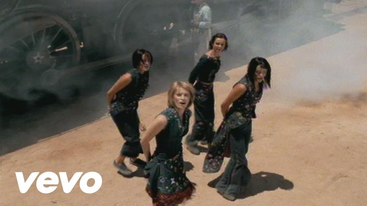 B*Witched � Jump Down Mp3 Song or Mp4 Video Download - LyricsVid.Net