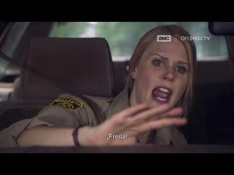Stan Against Evil Temporada 1 | Final - OnDIRECTV