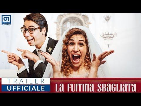 Preview Trailer La fuitina sbagliata, trailer ufficiale