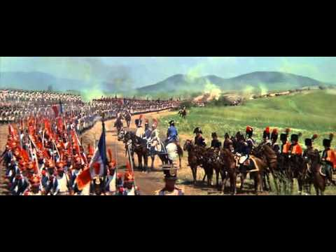 Italien, Sowjetunion: Waterloo (1970, Historienfilm, Deutsch)