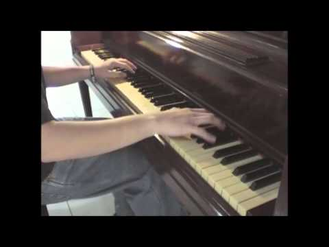 """""""King and Lionheart"""" piano cover by J Rosello"""