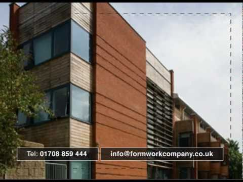Formwork Company Ltd.