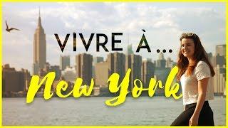 VIVRE À NEW YORK : je vous parle de mes 4 mois passés à vivre dans la grosse pomme ▽ Aujourd'hui je vous parle d'une de...