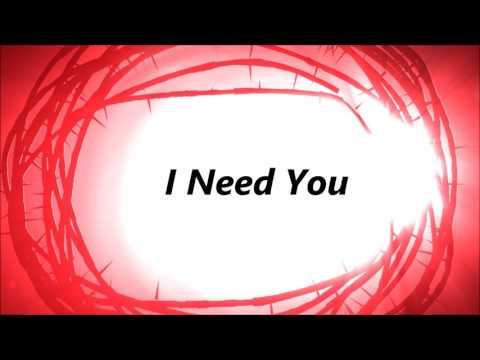 Video Donnie McClurkin - I Need You (Lyrics) download in MP3, 3GP, MP4, WEBM, AVI, FLV January 2017