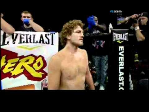 Bellator 33 Fight Highlights  Recap