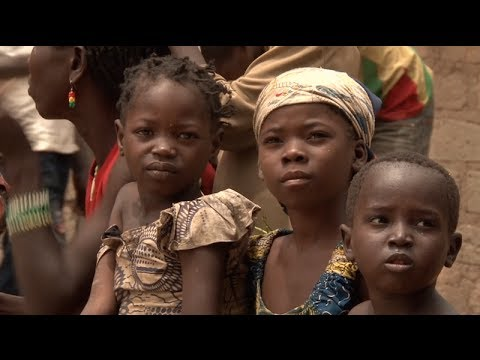 Central African Republic: Struggling to Survive Militia Attack