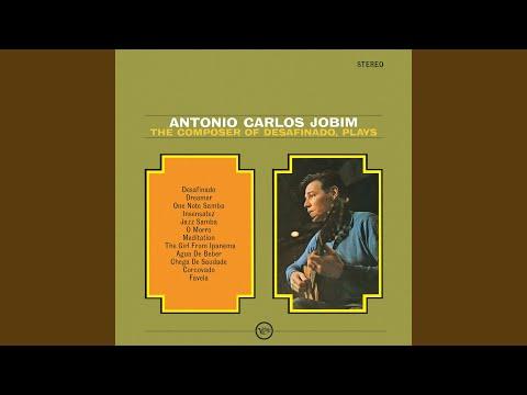 Antonio Carlos Jobim – Meditation