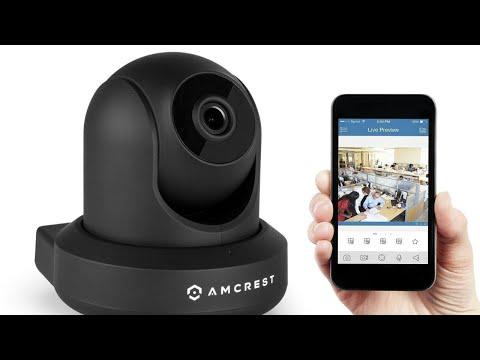 ❥웃❥웃The Ten Best Foscam surveillance cameras review