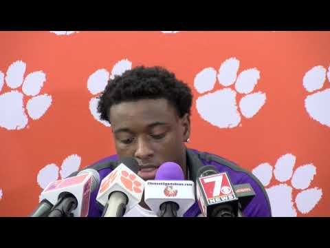 Wallace has chip on shoulder with Playoff ranking, Virginia recruiting snub
