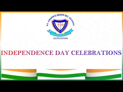 Independence Day Celebrations 15 August 2021
