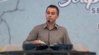 Adrian Amariei – Pacea care depaseste intelegerea noastra!