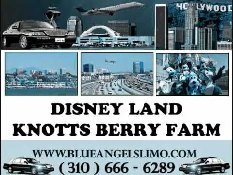 video:LAX Town Car Service Orange County | Town Car Service LAX Disneyland