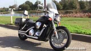 10. Used 2005 Honda VTX1300 Motorcycles for sale