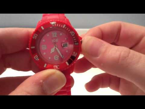 comment reparer ice watch