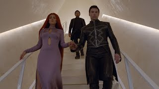 Video Marvel's Inhumans - Official Trailer 1 MP3, 3GP, MP4, WEBM, AVI, FLV Oktober 2017