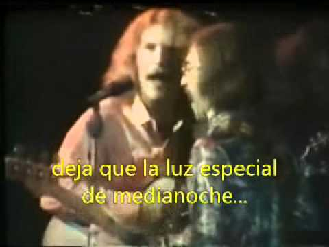 Video ccr the midnight special español download in MP3, 3GP, MP4, WEBM, AVI, FLV January 2017