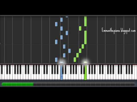 Swan Lake Main Theme - Tchaikovsky video tutorial preview