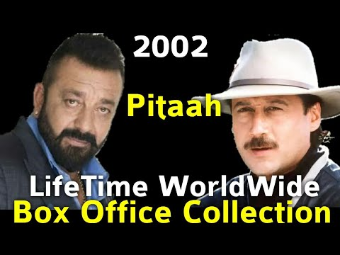 Video Sanjay Dutt PITAAH 2002 Bollywood Movie LifeTime WorldWide Box Office Collection Rating download in MP3, 3GP, MP4, WEBM, AVI, FLV January 2017