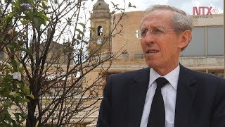 Corrupción se combate con principios éticos: Navarro Wolff