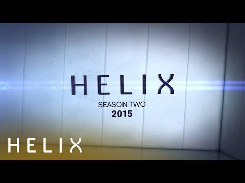 Helix Season 2 (Teaser)