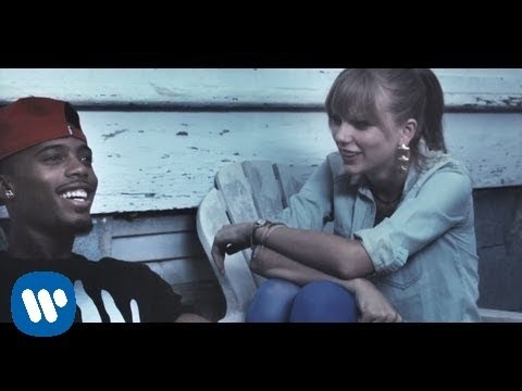 0 Both of Us B.o.B ft. Taylor Swift
